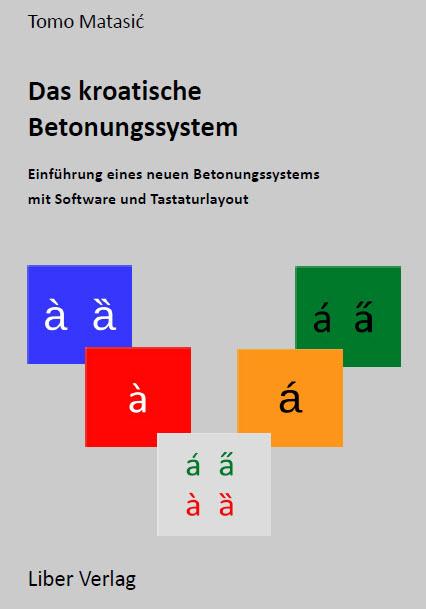 Das kroatische Betonungssystem